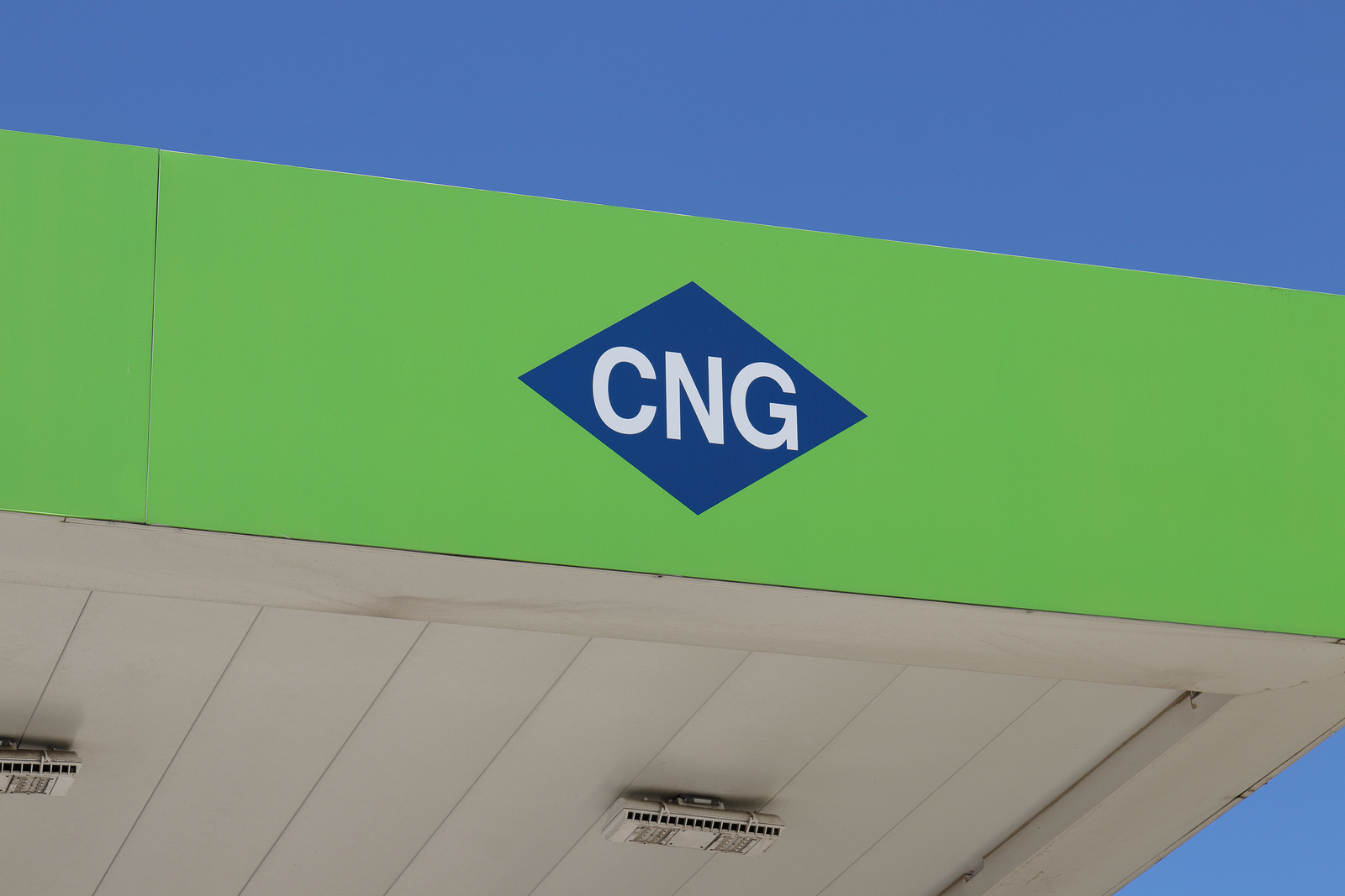 cng stastion
