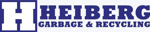 Heiberg Garbage logo